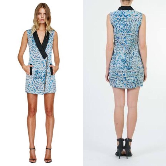 Stylestalker Vest Dress